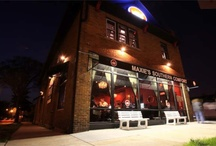 Local Dining Spots / Our adventures in Milwaukee area dining. / by Elizabeth Olcikas