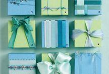 Gift & Craft Ideas