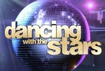 Dancing With the Stars / by Sharon Heikkila