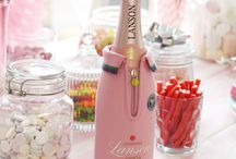 PARTY INSPIRATION / DECORATIONS / Birthday party/ party inspiration for decorations