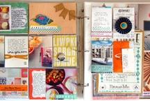 Project Life Inspiration / by Colleen VanderLinden