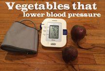 blood pressure matter