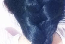 Peinados  / Peinados rápidos, lindos y prácticos