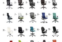 Task Chairs under 1500$