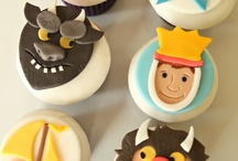 Where the Wild Things Are Party Ideas