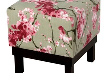 Furniture to Love / by Vanessa (Mickey) Gregerson