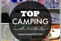 Camping Fun / all things camping related, things to do, places to go, tips and tricks for a successful trip.