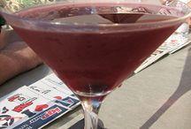 Drinks/smoothies / by Jennifer Joyce