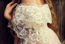 My Love of ~LACE~