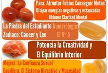 Minerales y salud