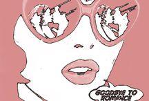 Vintage Comics Revisited