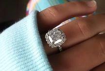 Accessories: Wedding Rings / Rings