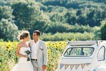 2CV Marriage
