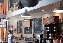 Cafe - Design
