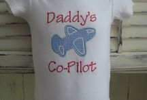 pilot outfits baby