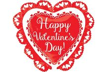 Valentine's Day / All about the 14th of February, Valentine's Day.