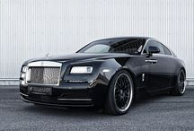 Rolls-Royce | HAMANN