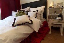 Christmas beddings ideas / Cotton baddings