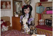 Wilde Imagination dolls