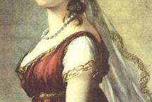 Regency Women's Clothing