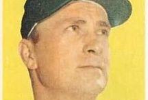 1950's Baseball Cards