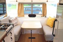 RV remodel... I will do this one day / Plans to sale our current trailer and remodel a older one