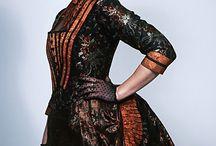 Steampunk Female