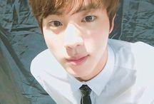 BTS Jin <3