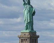 I Love New York! / by Maureen Lazar