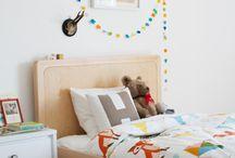 Harrison & Sloane's New Room