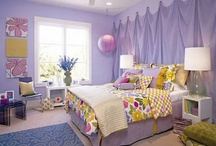 girls rooms / by Chris Norella