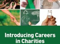 Careers: Charities & Not for Profit / Careers information on working for charities, social enterprises, and other not-for-profit organisations. Brought to you by The Careers Group, University of London. Find us on Facebook at www.facebook.com/charitycareers and on Twitter @charitycareer