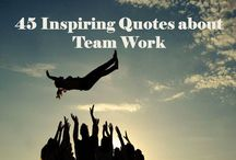Mompreneur and team inspiration