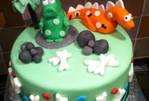 Cake Cake Cake!!! / by Kian Designs Jewellery