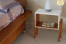Mobiliário madeira