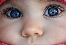 """""""A szem a lélek tükre..."""""""