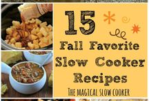 All Our Way Slow and Easy Cooking