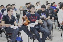 Voy a ser ingeniero! / Facultad de Ingeniería de la Universidad Nacional de Asunción (FIUNA) estableció el programa VOY A SER INGENIERO con el fin de lograr formar a 500 ingenieros por año.