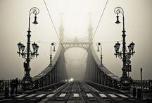 Bridges / by Adeline Nobel
