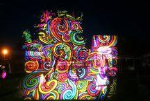 Maratonman - Night Projection fényfestés / Maratonman versenysorozat - Balatonman Kenese - Night Projection fényfestés További információ: https://www.facebook.com/events/103791623307885/