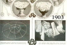 Millinery tutorials & patterns / Everything from making a hat to decorating it.
