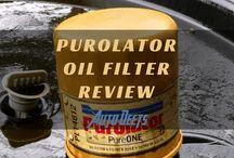 Purolator Oil Filter Review