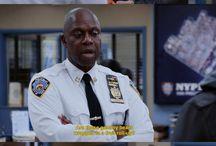 Brooklyn nine-nine / TV Show