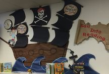 pirate boards