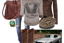 Our Favorite Country Fashion / by WQMX