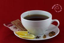 Herbata / Z rumem, zielona czy tradycyjna? Wybór należy do Ciebie!