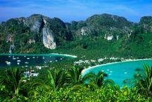 Thailand Beach / by Good Fellas