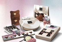 Valentine's / A heart-melting collection of chocolates and gifts to show how much you care this 14th February.