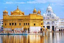 India / The enigmatic India is full of surprises! The country is best known for its serene spirituality, fabulous wildlife and majestic landscapes. Some of the world's most beautiful monuments and historical structures can be found in this country. Explore it all and more!