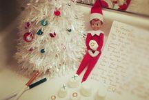 Holidays - Buddy the Elf